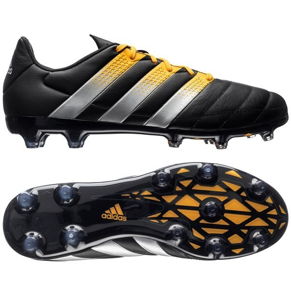 adidas ACE 16.2 Leather FGAG Solar
