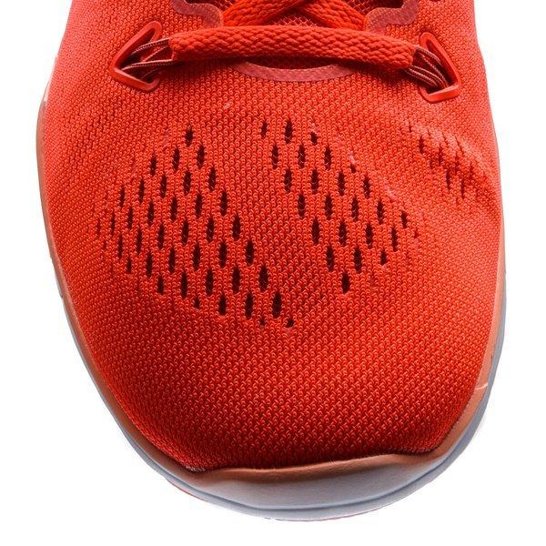 Nike Free 5.0 TR FIT 5 OranjeRoodWit Vrouwen