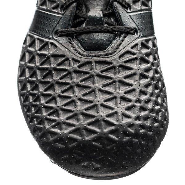 buy online e3277 99658 adidas ACE 16.1 Fluid Pack FG/AG Core Black/Black Green ...