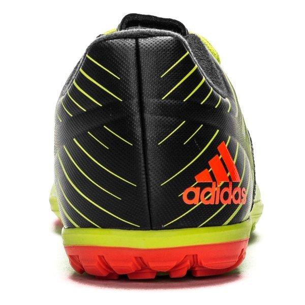 competitive price 9f143 cefbb ... denmark adidas messi 15.3 tf grønn rød sort barn 2b984 b6582