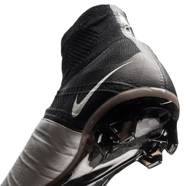 Nike Mercurial Superfly Leather Tech Craft FG Light Bone/Black. Read more  about the product. Compare models. - football boots