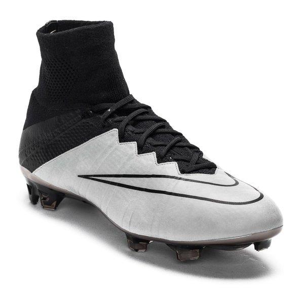 info for 21794 1d549 Nike Mercurial Superfly Leather Tech Craft FG Light Bone Black