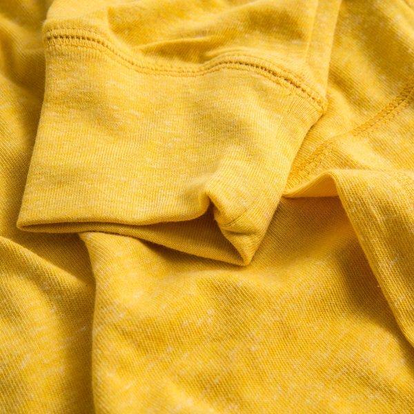 Nike Kapuzenjacke Gym Vintage Gelb Damen