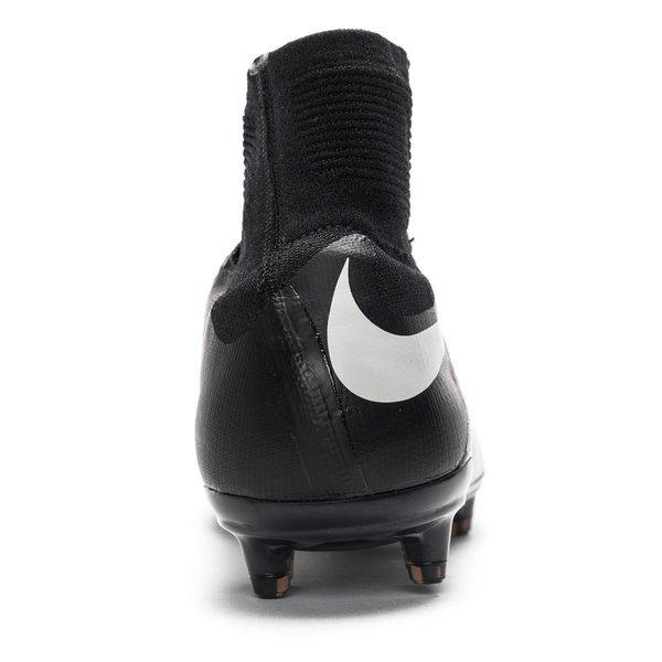 ad1af3df3c8e Nike Hypervenom Phantom II Leather Tech Craft FG Light Bone Black ...