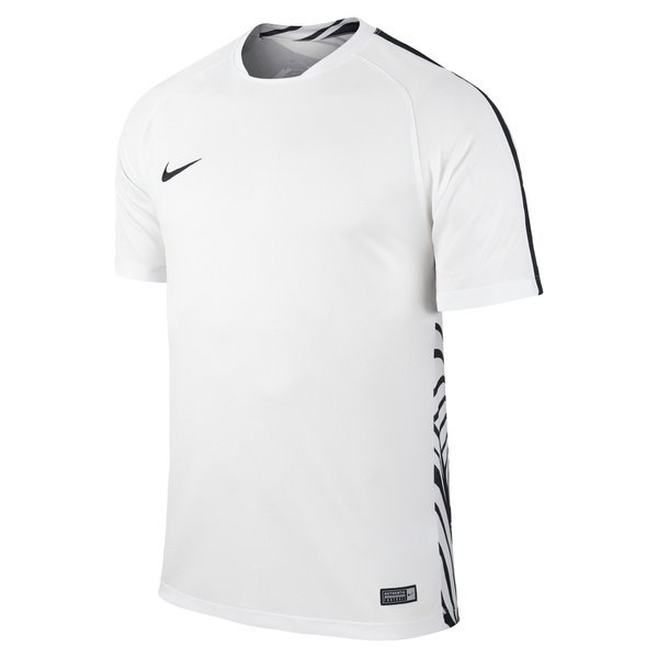 5a7966e0 Nike Trenings T-Skjorte Neymar Jr Graphic Hvit/Sort Barn | www ...