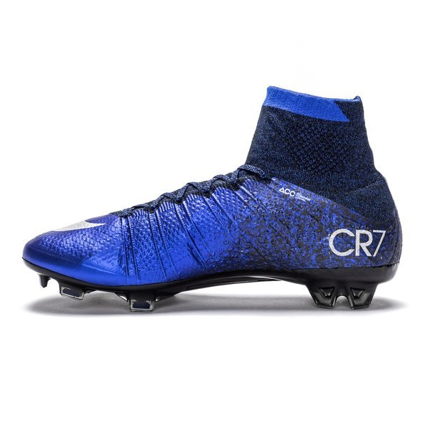 best value buy sold worldwide amazon nike mercurial superfly ronaldo cr7 tf silber schwarz ...