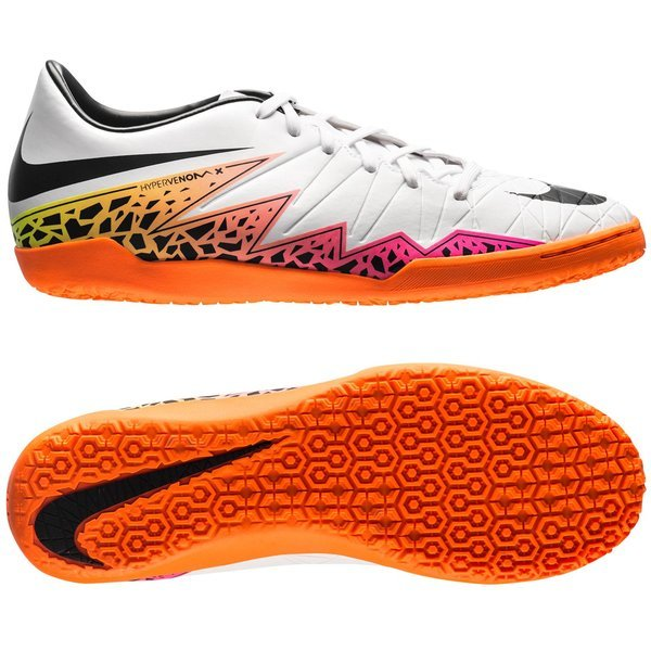 7010aea11 75.00 EUR. Price is incl. 19% VAT. -50%. Nike Hypervenom Phelon II IC ...