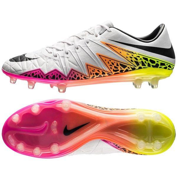 933b6ec3e 200.00 EUR. Price is incl. 19% VAT. -65%. Nike Hypervenom Phinish FG White  Black Total Orange