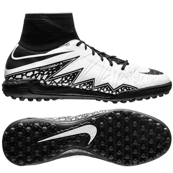 finest selection b961e 652bf €150. Price is incl. 19% VAT. -60%. Nike HypervenomX Proximo TF White Black