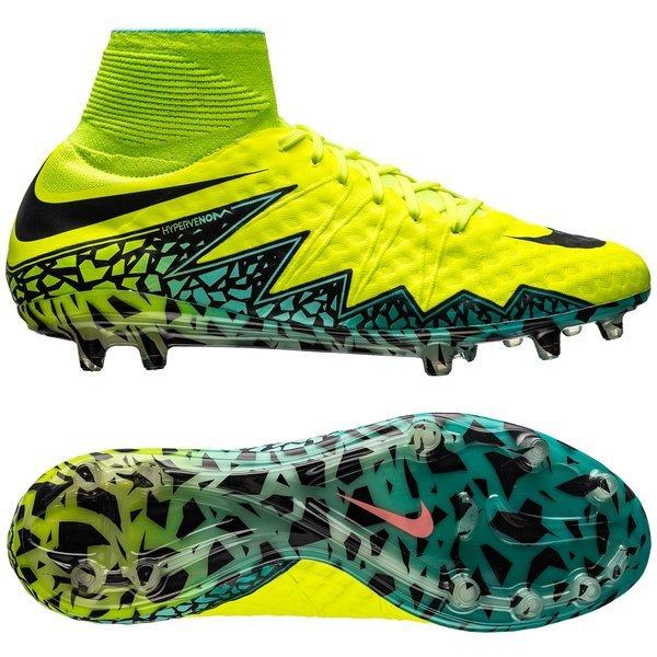 f70bb6cd6e4e 275.00 EUR. Price is incl. 19% VAT. -50%. Nike Hypervenom Phantom II FG ...