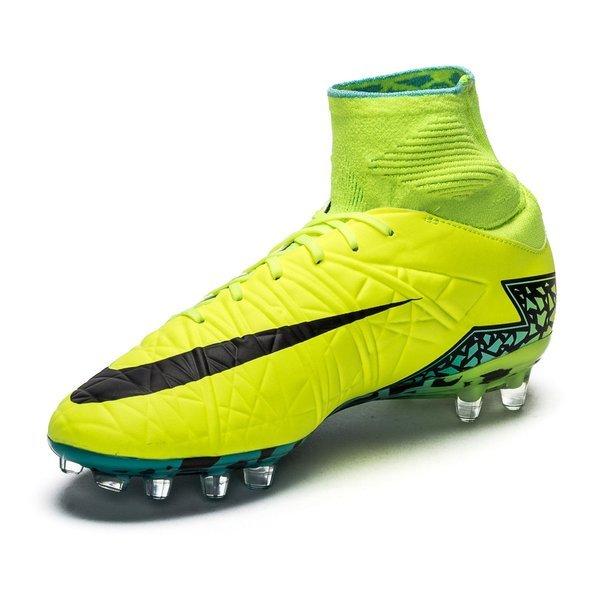 Fluonoirturquoise Nike Hypervenom Jaune JuniorWww Ii Fg Phantom gb7f6y