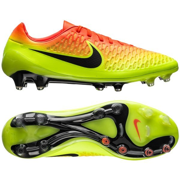 new styles 273e6 6b12a cheapest boot nike magista opus ii acc fg black white university red d13df  88d15  where to buy football boots c80a8 18704