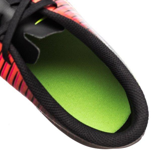 new style 81b8e 2e764 Nike Mercurial Vortex III TF Total Crimson/Volt/Black   www ...