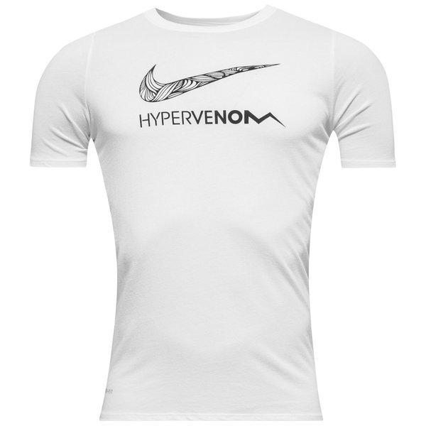 Nike Wit T Hypervenom Jr Shirt Alegria E Neymar Kinderen Ousadia vvraPq
