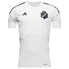 Image of   AIK Stockholm Udebanetrøje 2016/17