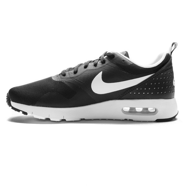 online store e8d53 f1cbb Nike - Air Max Tavas Svart Vit Barn