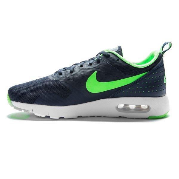 online store 31672 d883d Nike Air Max Tavas NavyGrønHvid Børn