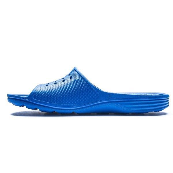 hot product new photos no sale tax Nike Solarsoft Slide Suihkusandaalit Sininen/Navy | www ...