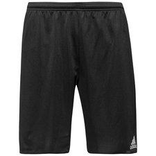adidas Shorts Parma 16 - Schwarz/Weiß