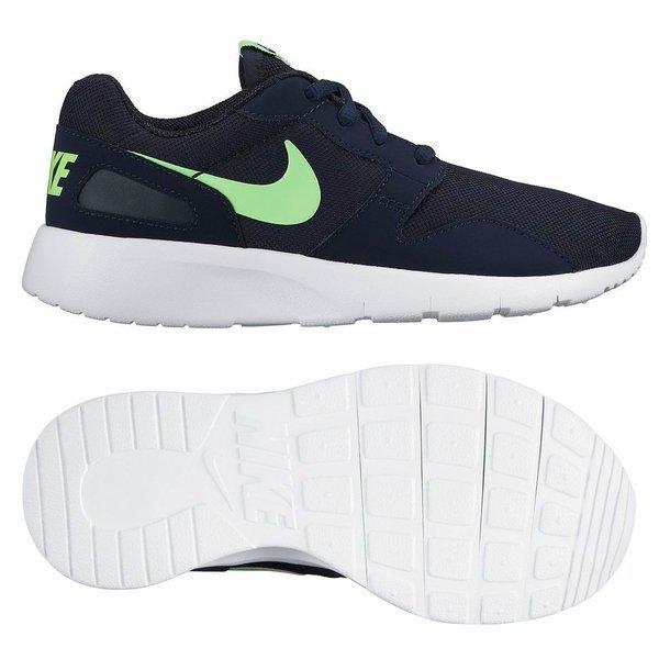 Nike Junior Electrique Foncévert Bleu Kaishi Run wqTSw4U