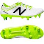 New Balance Visaro Control SG Hvid/Neon