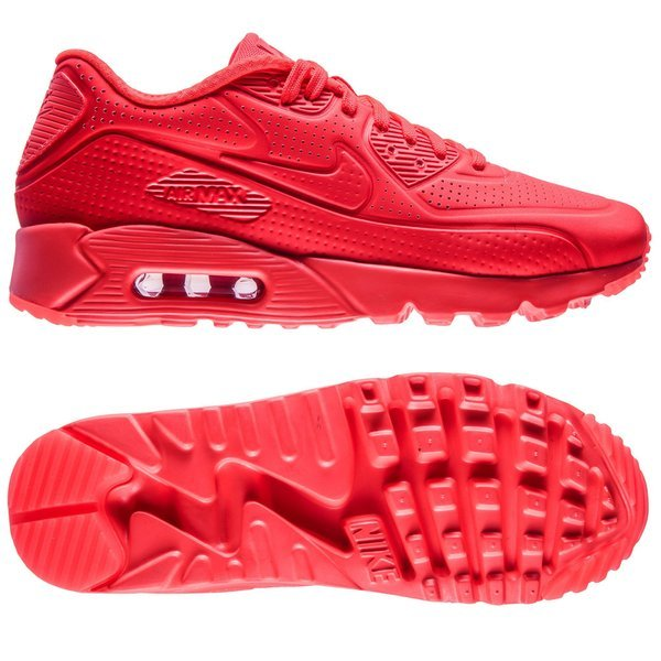nike air max ultra moire rood