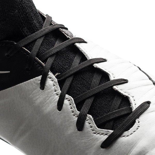 56de4bc8fe57a Nike Hypervenom Phatal II Leather Tech Craft FG Light Bone/Black ...