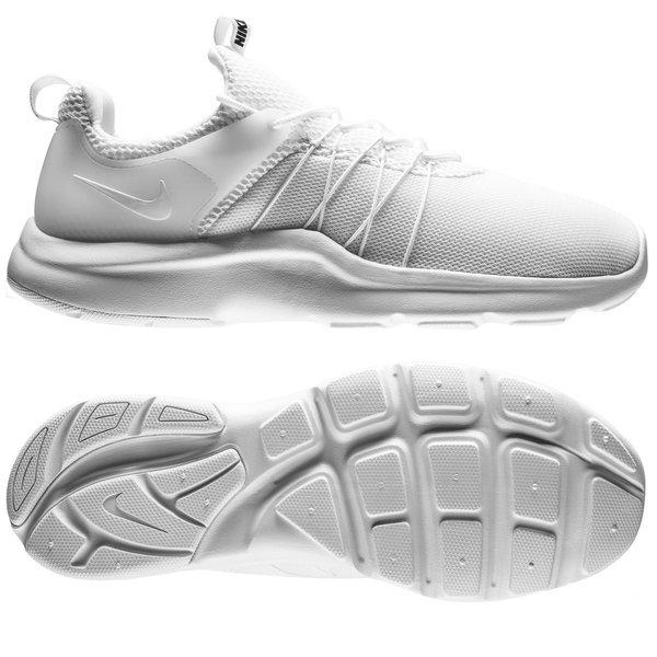 quality design a3f46 c452c Nike Darwin HvidSort Dame