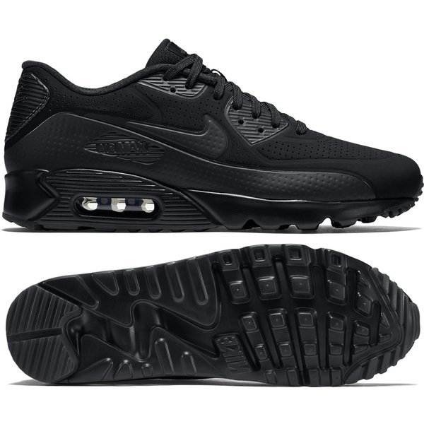 Nike Air Max 90 Ultra Moire Sort