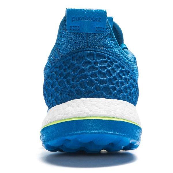 Zapatillas de running adidas Pure Boost Pure ZG ZG running Blue/ Shock Blue/ Solar Yellow | a0b42d5 - allpoints.host