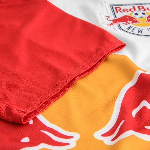 New york red bull home shirt 2016 for New home products 2016