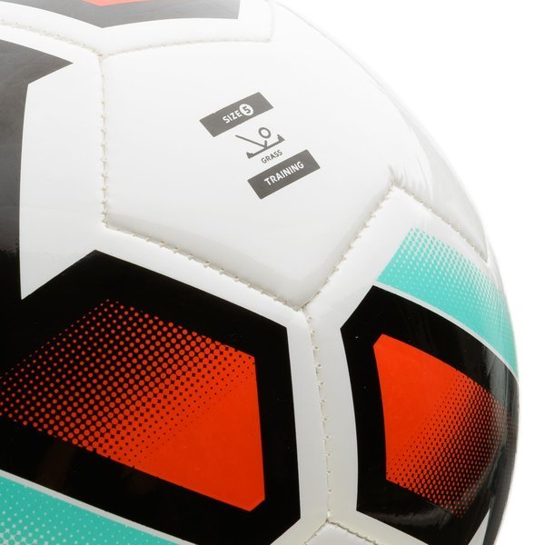 umbro ballon de football neo professional blanc rouge turquoise. Black Bedroom Furniture Sets. Home Design Ideas