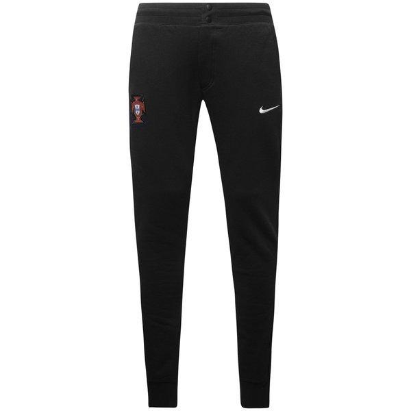 Portugal Pantalon de Survêtement Aunthentic V442 Noir