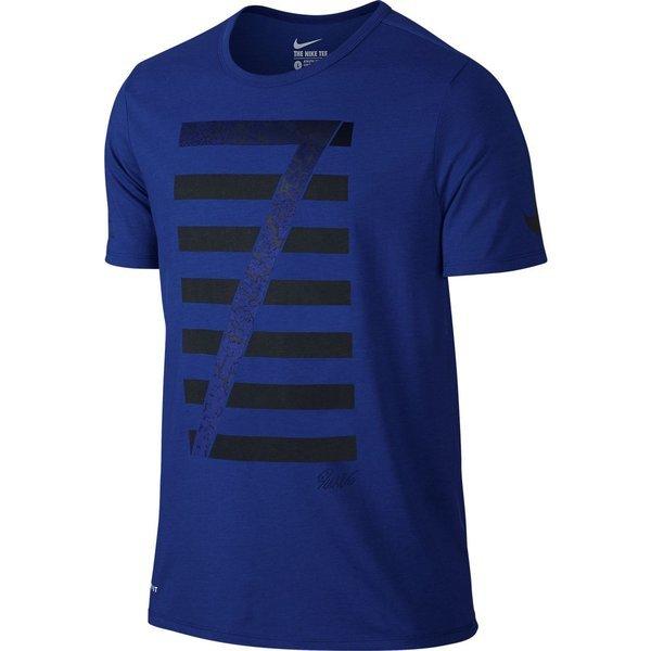 nike tshirt logo cr7 blue wwwunisportstorecom