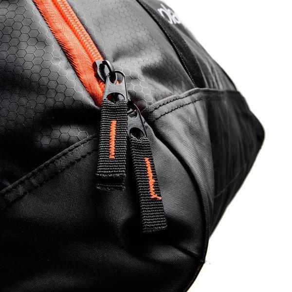 583a4b50 Select Sportsbag Verona Medium 53 l Grey/Black/Orange | www ...