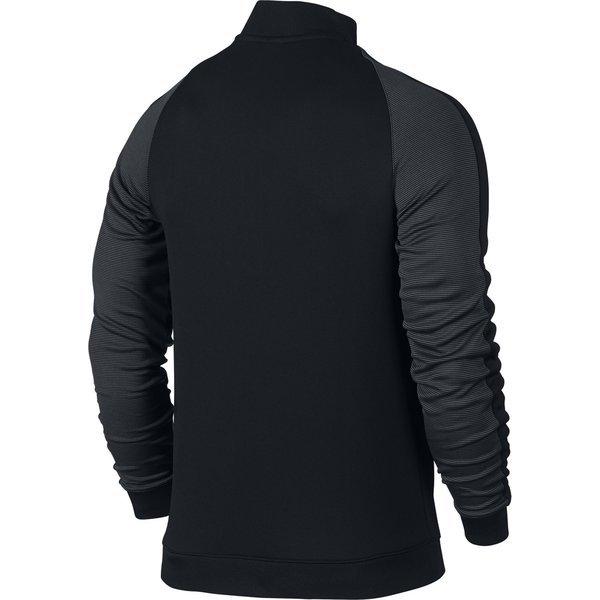 turquie - veste de survêtement authentic n98 noir - fc6d49f8559