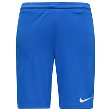 Nike Shorts Park II Knit With Brief Blå Herre 00675911601105