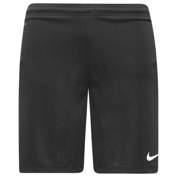 3b0c3902 Nike Shorts Park II Knit With Brief Sort Barn | www.unisportstore.no