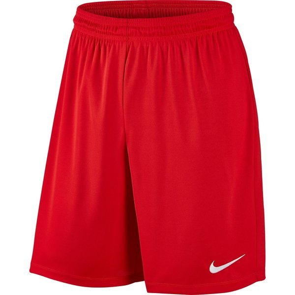 nike short park knit with brief rouge enfant. Black Bedroom Furniture Sets. Home Design Ideas