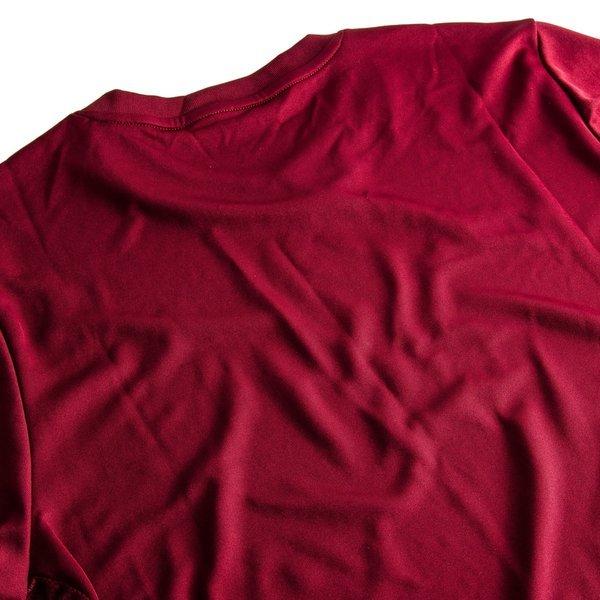 35c7551f Nike Trenings T-Skjorte Park VI Burgunder | www.unisportstore.no