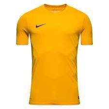 Nike Trikot Park VI Gelb Kinder