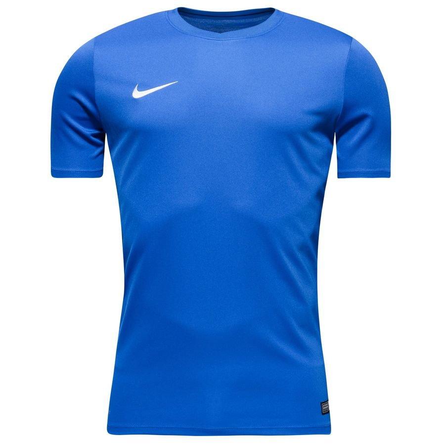 Nike Spilletrøje Park VI Blå Børn thumbnail