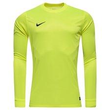 Langærmet Park VI spilletrøje fra Nike. Trøjen har Dri-FIT mesh paneler i begge sider samt på ryggen, som medvirker til optimal ventilation og svedtransporte