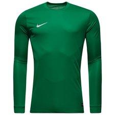 Nike Spilletrøje Park VI L/Æ Grøn thumbnail