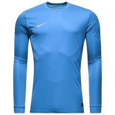 Nike Trikot Park VI L/S Blau Kinder