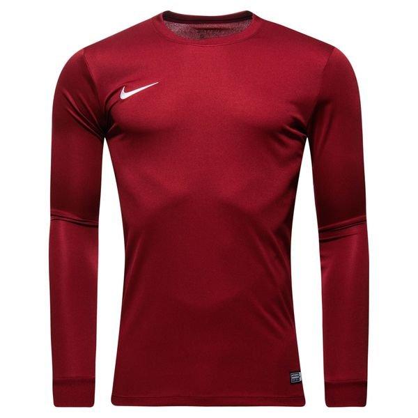 Nike Maillot Manches Longues Park VI Bordeaux Enfant