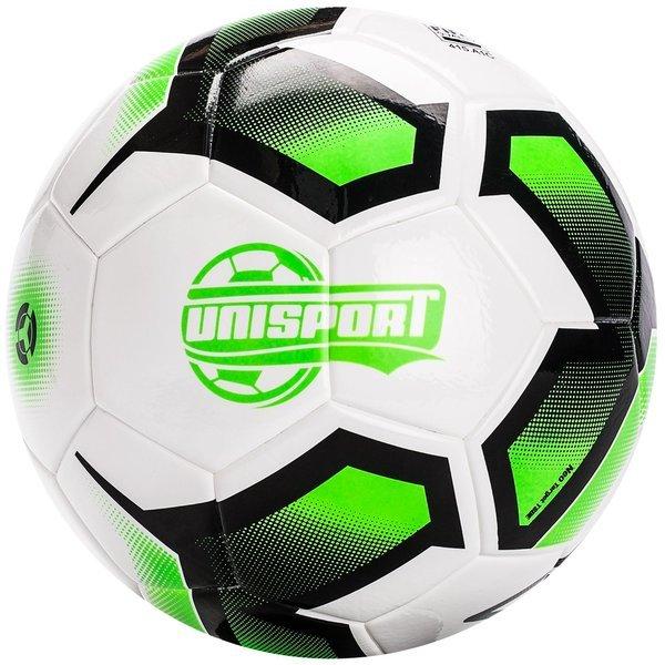 ee54655d Umbro Ballon de Football Unisport Blanc/Vert   www.unisportstore.fr