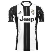 Juventus Hjemmebanetrøje 2016/17