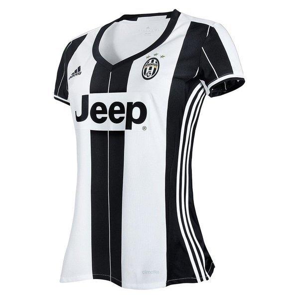 eb85c8c7f Juventus Home Shirt 2016 17 Women