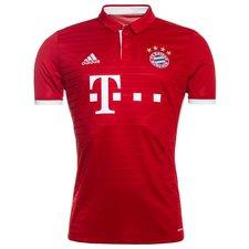 Bayern München Hjemmebanetrøje 2016/17 Børn
